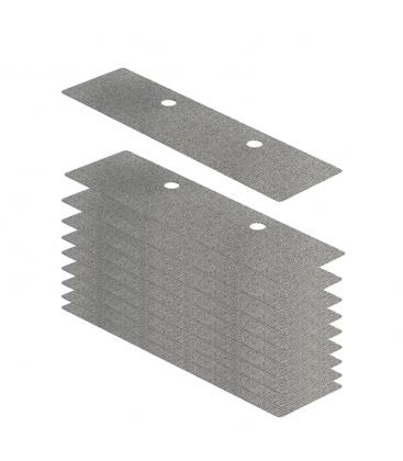 Mantas geotêxteis para Basic S