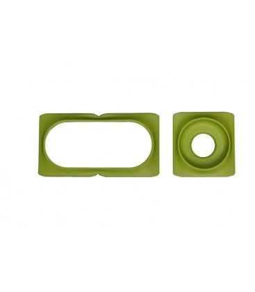 Color Rings für den Minigarden Basic S Uno