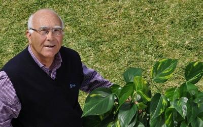 Manuel Rodrigues – Der Erfinder des Minigarden